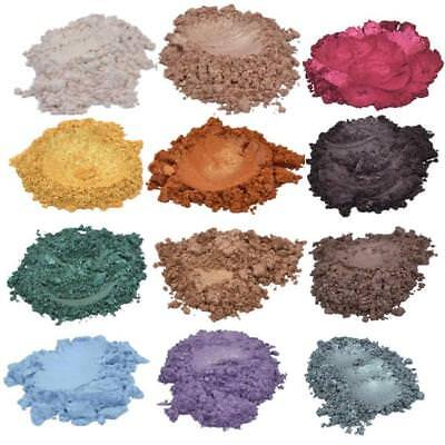 MICA COLORANT N2 PIGMENT EYESHADOW COSMETIC GRADE by H&B Oils Center 1/4 OZ JAR