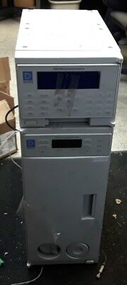 Dionex ED40 Electrochemical Detector W/ LC30 Chromatography Oven