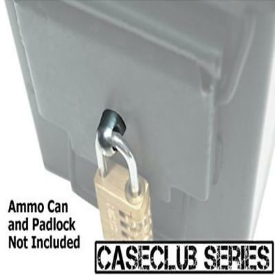 Case Club Locking Hardware For Steel Ammo Can Collectibles Surplus Collectibles