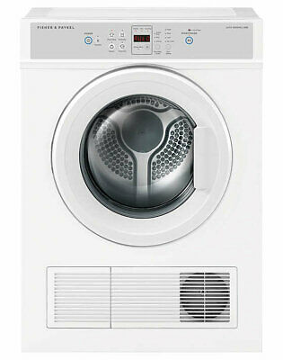 NEW Fisher & Paykel DE6060M1 6kg Vented Dryer