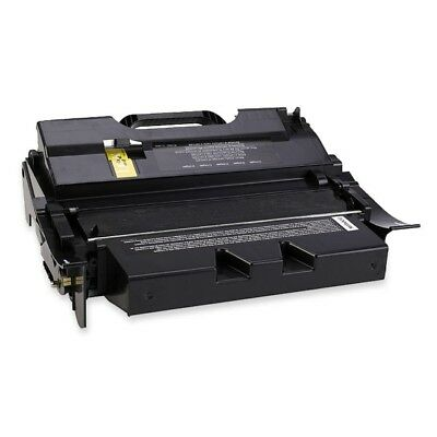 Lexmark 64004Ha High Yield Print Cartridge - Black - 21,000 Standard Pages