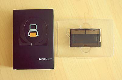 For GBA Gaming Card GBM/GBASP/NDS/NDSL EZ FLASH Omega  Support Micro SD 128G