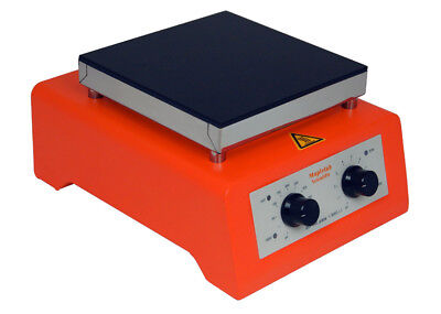 Magnetic Hotplate Stirrer Ceramic Top As Used By Jeff Ditchfield Oil Mixer