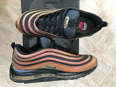 nike air max 97 gold uomo 44