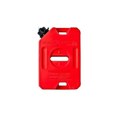 1 Gallon Rotopax Fuel Pack, Jerry Gas Can For Jeep, ATV, UTV, Polaris RZR