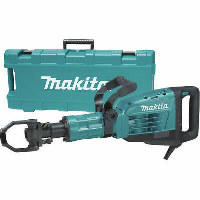 "Makita 35 lb. 1-1/8"" Hex Demolition Hammer Kit HM1307CB-R"