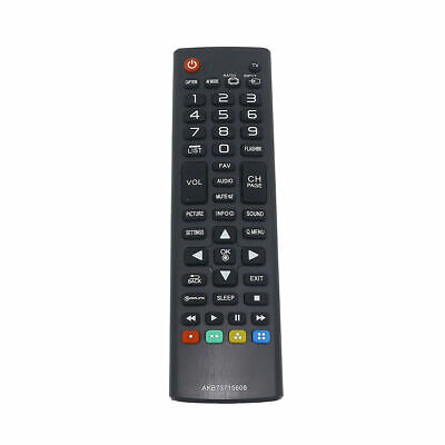 New Replacement LG TV Remote Control for 32LN520B 32LN5300 42LN5300 42LN5400