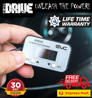 Idrive For Subaru Outback 2004-2007 All Engines Thottle Controller Wind Booster