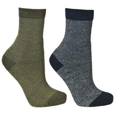 Trespass Dipping Marl Socken, Herren EU 26-31