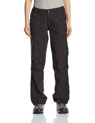 North Face Damen Hose W Horizon Tempest Plus Pants 34 schwarz
