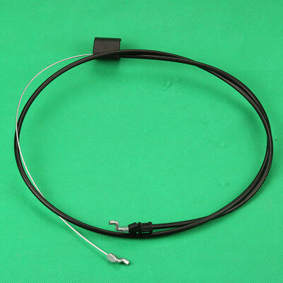 Push Lawn Mower Throttle Pull Control Cable For Craftsman 917379100 917379200