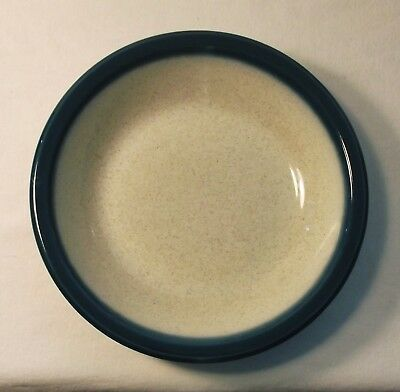Wedgwood Blue Pacific Soup Bowl, 7 1/4 Inches in Diameter