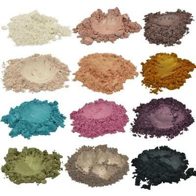 MICA COLORANT PIGMENT N3 EYESHADOW COSMETIC GRADE by H&B Oils Center 1/4 OZ JAR