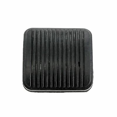 MANUAL TRANSMISSION CLUTCH or Brake Pedal Pad - $7 95 | PicClick