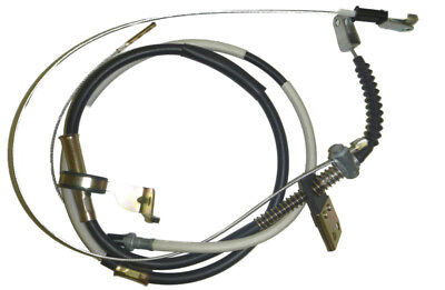 Handbrake Cable suitable for Landcruiser 80 Series with Rear Disc Brakes 1992-98