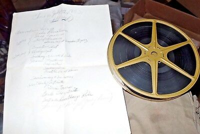 Vintage 8mm & S8 Home Movie Film Reel Lot, Chicago Illinois Vacations Trips Etc