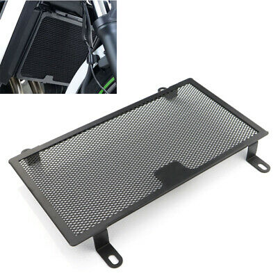 For 2013-2018 Kawasaki Z250 Z300 2015 2016 Radiator Grill Guard Cover Protector
