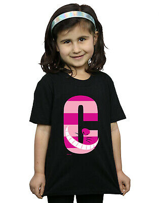 Disney Fille Alphabet A Is For Alice T-Shirt