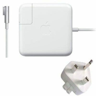 """Apple 60W Refurbished Macbook Pro 13"""" Mag Safe 1 Charger Adapter Power Supply"""