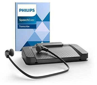 Speechexec Transcription Set