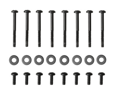 Hydro Series™ Fan Mounting Screw Kit