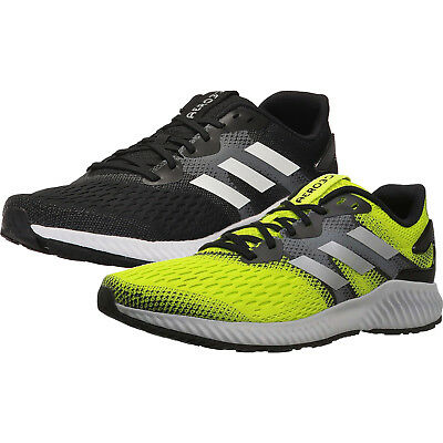 ee3ff548405 MENS ADIDAS AEROBOUNCE RUNNING SHOES Sneakers NEW -  69.97