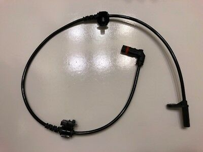 Front Left /& Right 68004019AB New ABS Wheel Speed Sensor OEM# 68004019AA