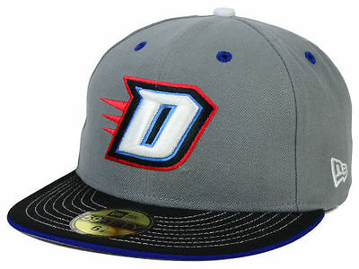 db3e6dbe949 DEPAUL BLUE DEMONS NCAA New Era 59FIFTY Fitted Cap Hat - Size  7 1 4 ...