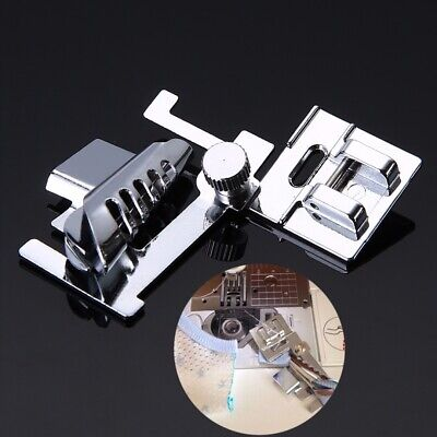 Binding Bias Tape Binder Foot Sewing Machine Domestic for Singer Janome Brother