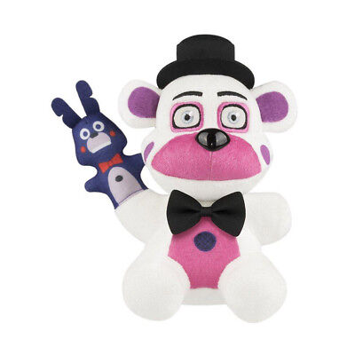 Five Nights at Freddy's Sister Location Plush Toy Funtime Freddy Stuffed Doll