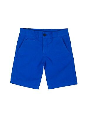 Pantaloncino da bambino blu North Sails junior short bermuda Lowell Chino casual