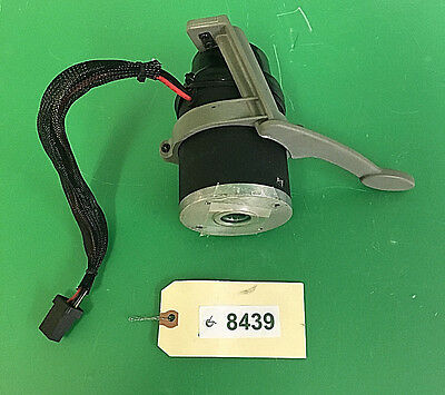 Left Motor for Pride Jazzy Select Power Wheelchair   #8439