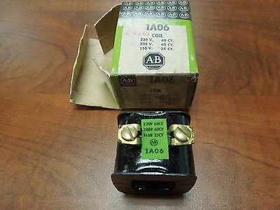 Allen Bradley X36182 L.H. Overload Relay for Bul 709 Suze 00-0 & 1 New Surplus