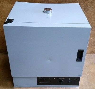 Precision Scientific Benchtop Laboratory Oven * 65°C to 210°C * 115 V * Tested