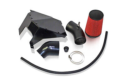 """Ford BA BF 4"""" Turbo Side Intake passenger Battery relocation XR6 F6 Falcon inch"""