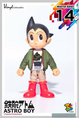 ZCWO ZC270  Astro Boy Master Series 14 PVC Figure Model Toy 30CM Tall Figure
