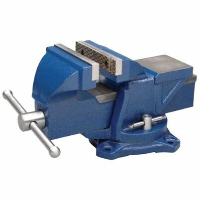 Wilton 11104 Bench Vise, Jaw Width 4-Inch, Opening