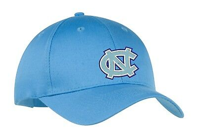 where can i buy many styles cheap for sale NORTH CAROLINA TAR Heels Embroidered Hat Cap adjustable closure ...
