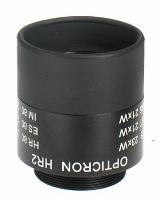 Opticron 40930 HR2 Eyepiece for HR, ES, GS, IS, MM2 and MM3 Telescopes
