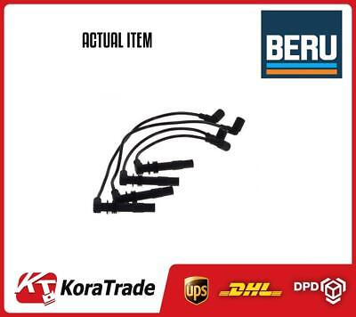 Beru Ignition Lead Set Zef 990 0300890990