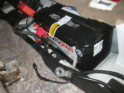 Batteries Charging Starting Systems Car Truck Parts Parts