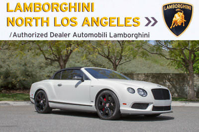 Bentley CONCOURS SERIES V8S CONVERTIBLE  CONCOURS EDITION+V8S+CONVERTIBLE+BACKUP CAMERA