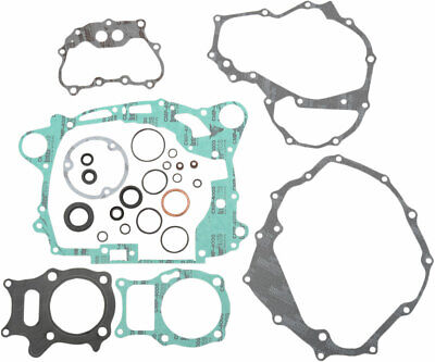 Moose Racing Complete Engine Gasket Kit w/ Oil Seals (0934-1179)