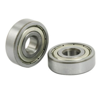 (10pcs) S628ZZ (8x24x8mm) Ball Bearings Stainless Steel Deep Groove Bearings