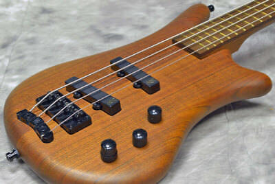 Warwick Thumb Bass Bolt-on 4 string