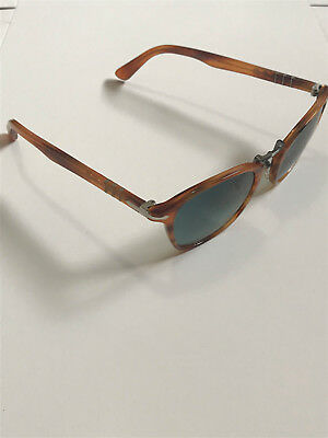 b3d9fe6866 Brand new and Authentic Persol 3110-S 960 s3 51 22 145 2P Typewriter