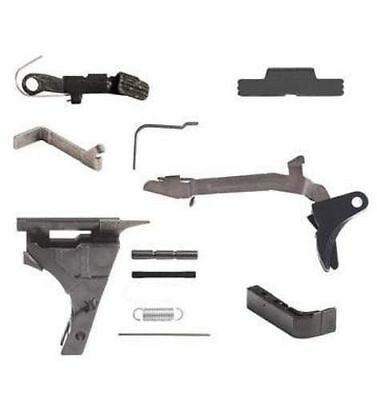 REPLACEMENT PARTS KIT Gen-3 Glock 23 .40 S&W Lower Frame Spectre ...