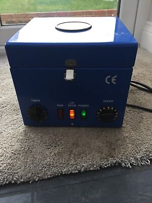 Capricorn Bench Top Centrifuge CEP 2000