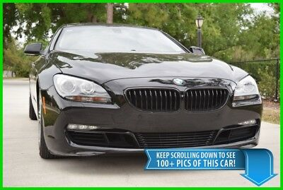 BMW 6-Series 640i GRAN COUPE xDRIVE AWD - BEATS 650i MPG - BEST DEAL ON EBAY 640xi 640 650 650xi xi 750li 740li 740i 750i 740 750 li i 335i 435i 535i audi a7