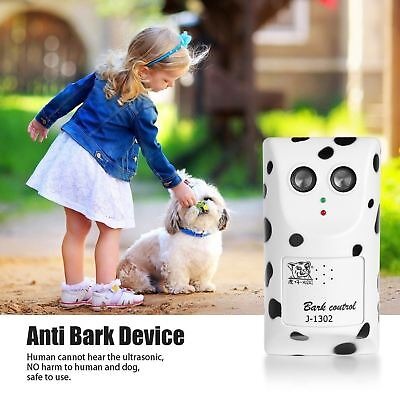Ultrasonic Anti Bark Control Device Stop Dog Barking Machine